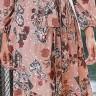vestido paola estampa exclusiva jany pim frente baixo
