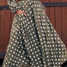 vestido amelia estampa exclusiva jany pim frente baixo