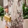 vestido jessica midi estampa exclusiva jany pim frente baixo