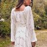 vestido jessica estampado off white jany pim costas cima